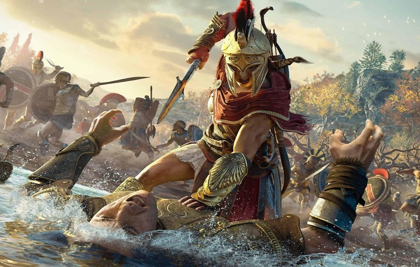 اضافه شدن حالت بازی New Game Plus به Assassin's Creed Odyssey