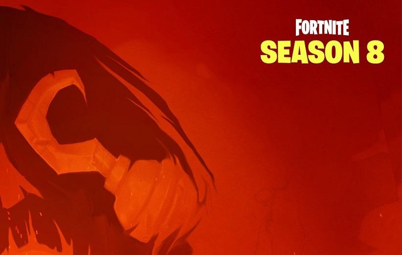 فصل 8 بازی Fortnite