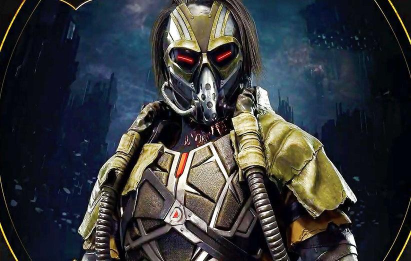 دو شخصیت جدید Kabal و D'Vorah به بازی Mortal Kombat 11 اضافه شدند - سرگرمی