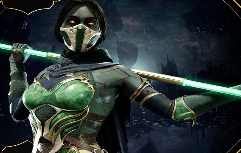 استریم بازی Mortal Kombat 11