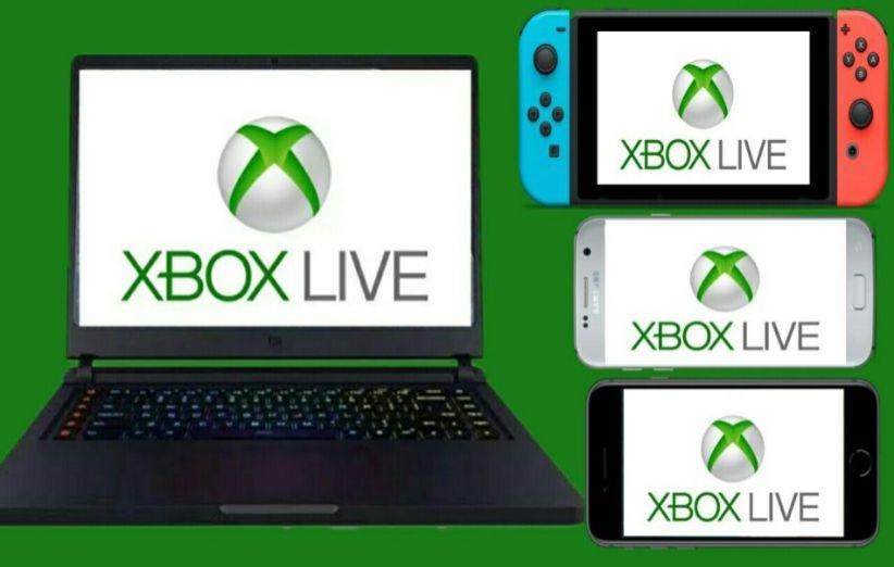 پشتیبانی از Xbox Live در دستگاههای مختلف اتفاقات بزرگی را رقم خواهد زد - سرگرمی