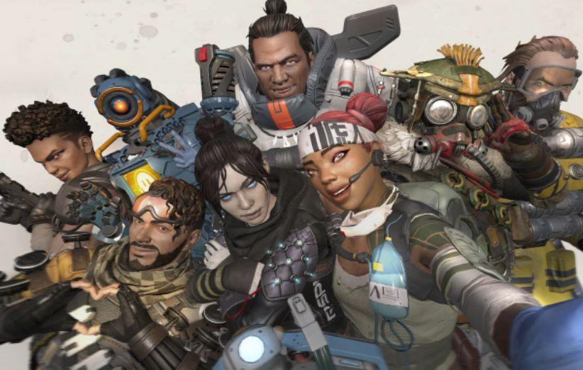 بررسی بازی Apex Legends ؛ نبرد بتل رویال، همانطور که باید باشد - سرگرمی