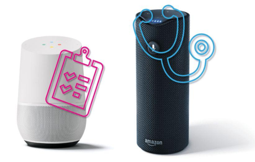 دستیار صوتی الکسا در یکی از بیمارستانهای لس آنجلس برای ایجاد اتاقهای بیمار هوشمند به کار گرفته شد. دستگاههای اکو دات این پلتفرم در اتاقهای بیماران ...