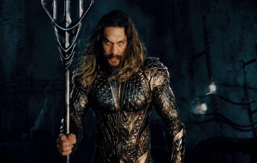 تاریخ اکران فیلم Aquaman 2