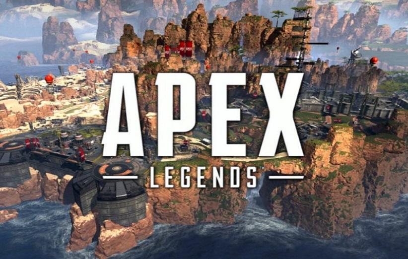 تقلب در بازی Apex Legends