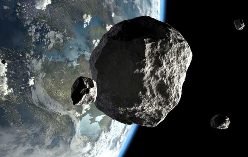یافتههای جدید دانشمندان در مورد ساختار و شکل دنبالهدارها