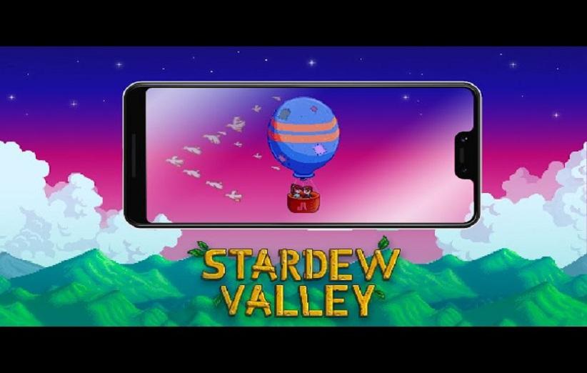 نسخه اندرویدی بازی Stardew Valley در ماه مارس منتشر خواهد شد - سرگرمی