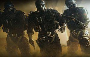 اطلاعاتی در مورد اپراتورهای جدید Burnt Horizon و برنامههای شرکت سازنده برای سال چهارم بازی Rainbow Six Siege