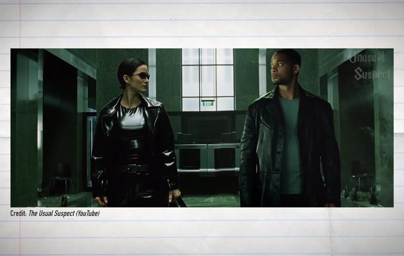 ویل اسمیت افشا کرد که چرا نقشش در Matrix را رد کرده است - سرگرمی