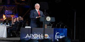 شورای ملی فضایی آمریکا خواستار سرعت بخشیدن به برنامههای فضایی ناسا است