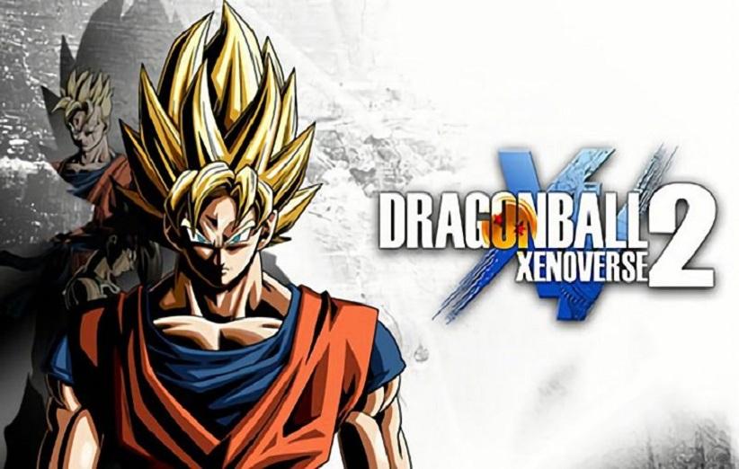 بازی Dragon Ball Xenoverse 2 Lite