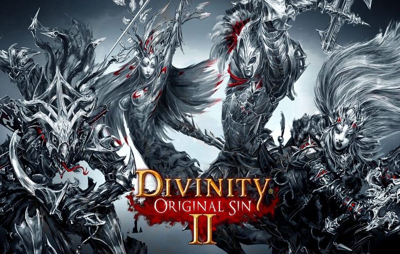 محتویات رایگان بازی Divinity: Original Sin 2