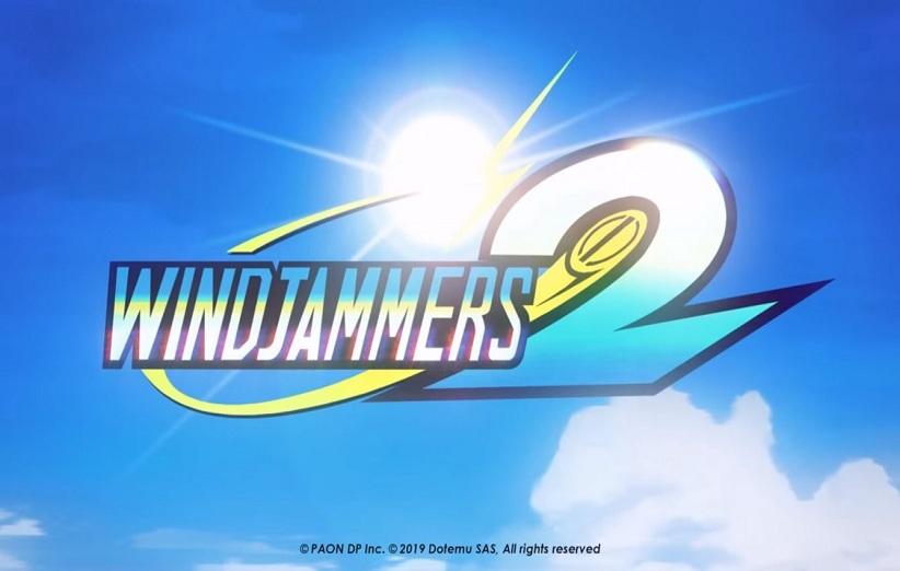 تریلر گیمپلی بازی Windjammer 2 منتشر شد