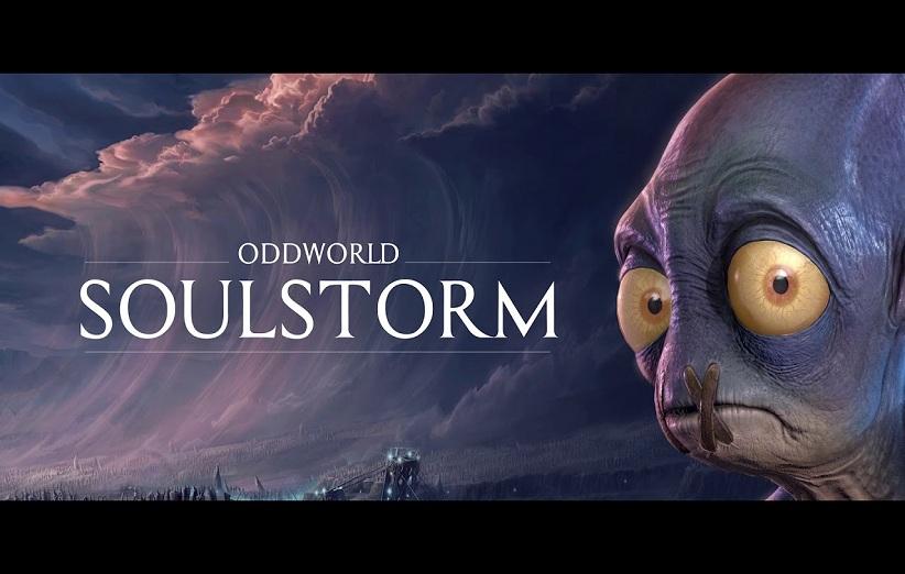 رویداد GDC 2019 تصاویر سینمایی جدیدی از بازی Oddworld: Soulstorm منتشر شد