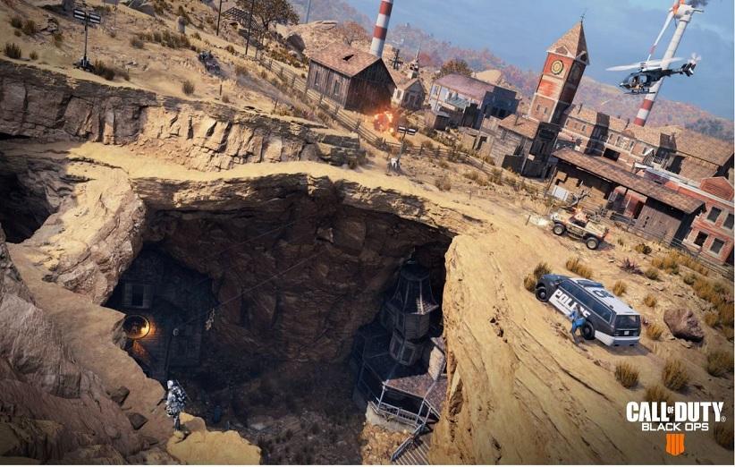 تریلر رویداد Shamrock and Awe بازی Call of Duty: Black Ops 4 منتشر شد - سرگرمی