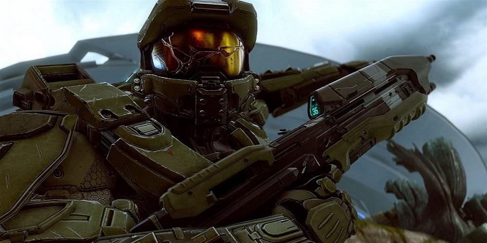 استودیو 343 برنامهای برای اضافه کردن Halo 5 به مجموعه Masterchief collection ندارد