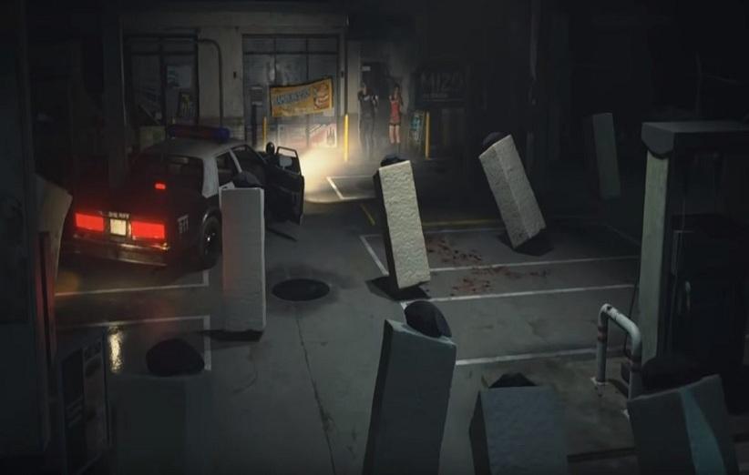 ماد بازی Resident Evil 2