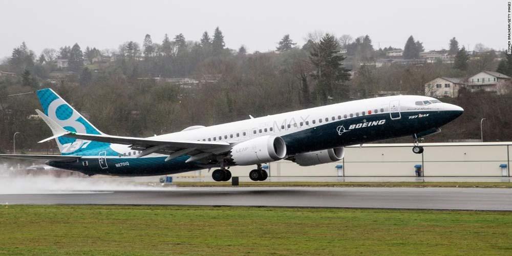 تمامی پروازهای بوئینگ ۷۳۷ مکس در اروپا و بسیاری کشورهای دیگر به تعلیق درآمدند