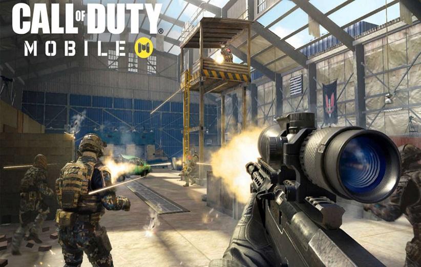 معرفی بازی Call of Duty: Mobile برای سیستم عامل اندروید و iOS - سرگرمی