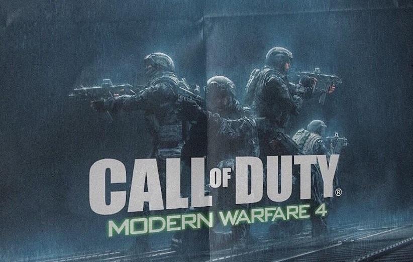 شایعات Call of Duty: Modern Warfare 4