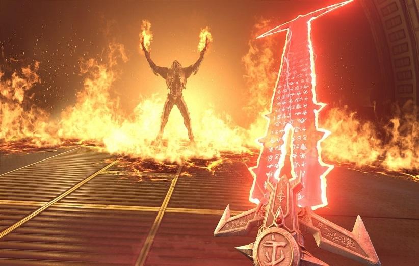 فیلم Doom: Annihilation