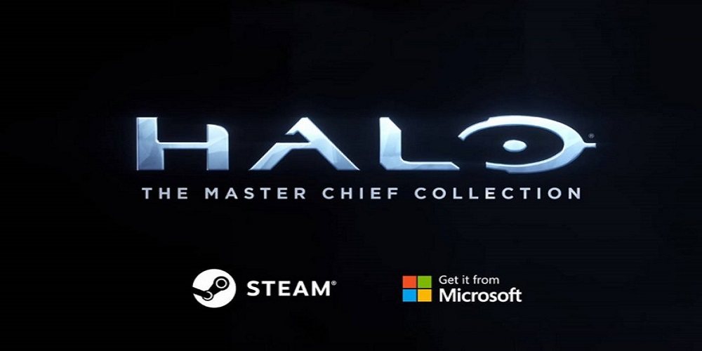 عرضه مجموعه Halo: The Masterchief Collection برای PC