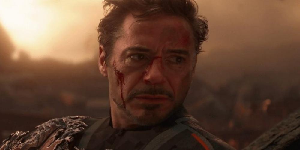 احتمال مرگ تونی استارک در فیلم سینمایی Avengers: Endgame