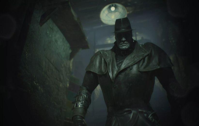 مود جدید Resident Evil 2 چهره کاراکتر Mr.X را تغییر میدهد - سرگرمی