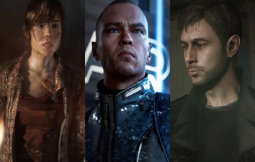 بازیهای Beyond: Two Souls، Heavy Rain و Detroit برای پلتفرم PC منتشر خواهند شد