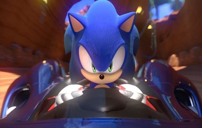 اطلاعاتی از عنوان بازی Team Sonic Racing و تریلر منتشر شده از آن - سرگرمی
