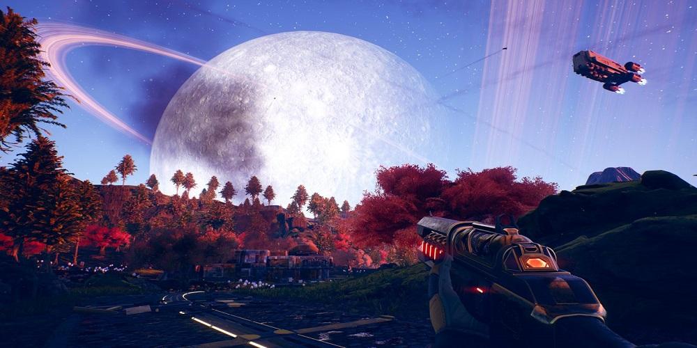 بازی The Outer Worlds به صورت اختصاصی بر روی فروشگاههای اپیک گیمز و ویندوز منتشر خواهد شد