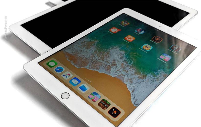 iPad 2019 اپل