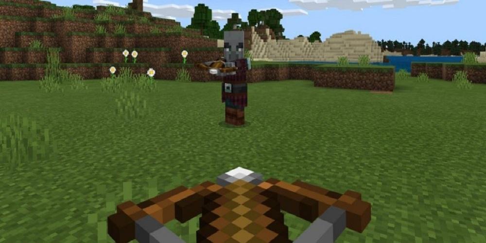 آپدیت جدید بازی Minecraft آیتمهای تازهای همچون فانوس و زوبین را به بازی اضافه کرده است