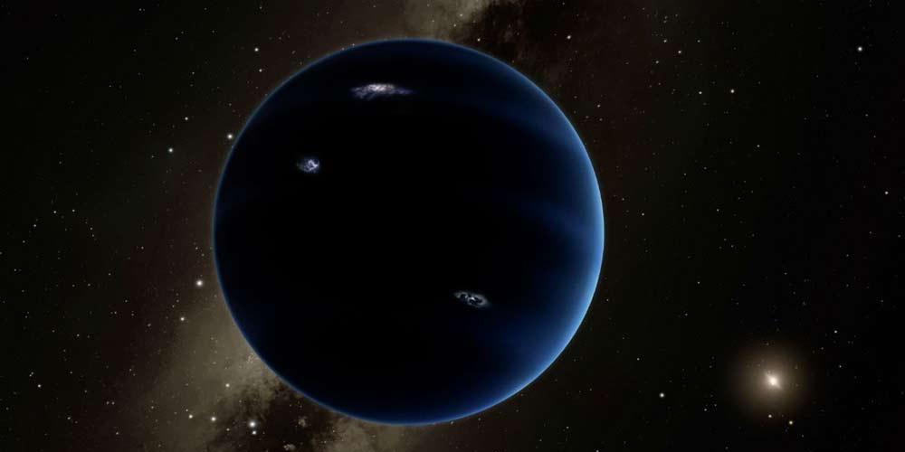 اخترشناسان همچنان نسبت به کشف سیاره ۹ خوشبیناند
