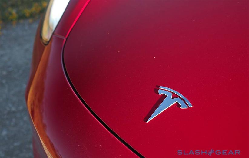 تسلا Model Y