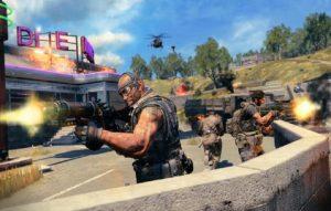 علت حذف موقت سه نقشه از حالت Infected بازی Black Ops 4 چیست؟ - سرگرمی