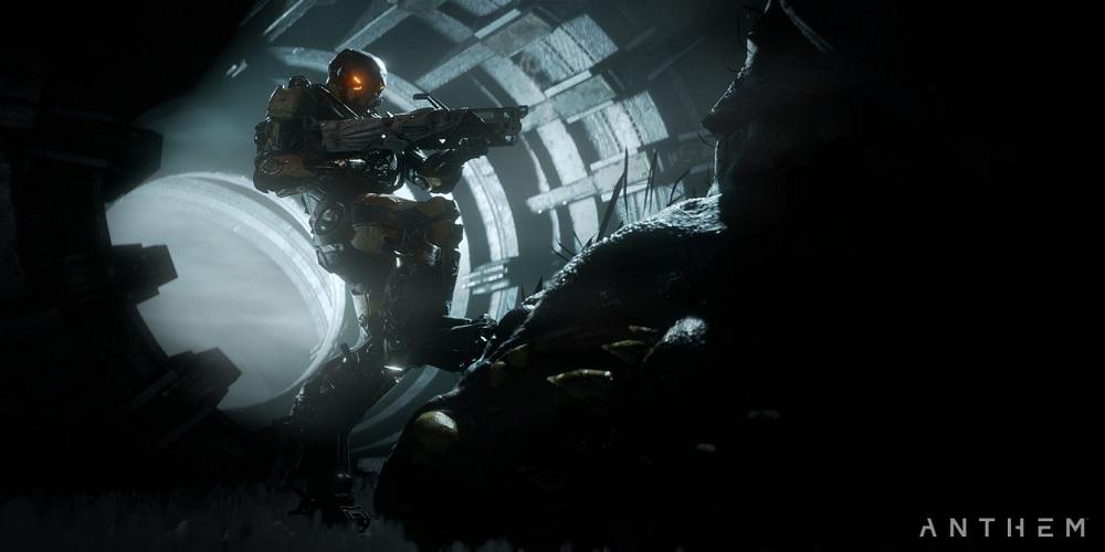 انتشار محتوای جدید و مورد انتظار بازی Anthem به زمان دیگری موکول شد