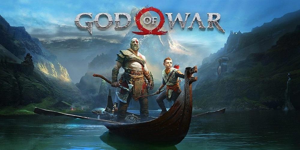 God of War in BAFTA 2019