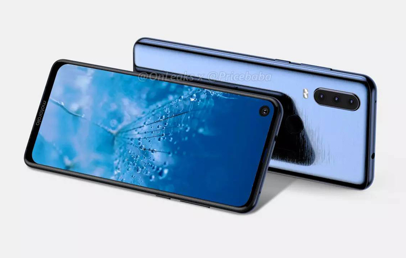 گوشی Moto G8