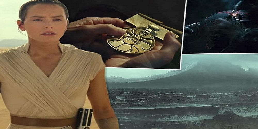تریلر فیلم Star Wars: The Rise of Skywalker منتشر شد