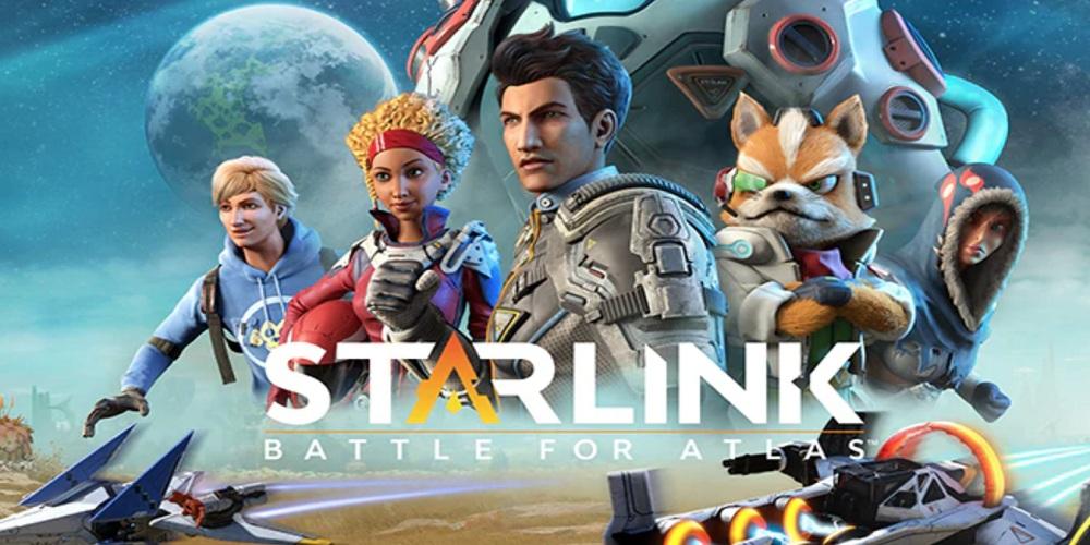 بازی Starlink: Battle for Atlas
