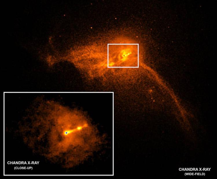بدون انرژی که امکان گریز از این اجسام مرموز را داشته باشد، امکان تصویربرداری از سیاهچالهها وجود ندارد.