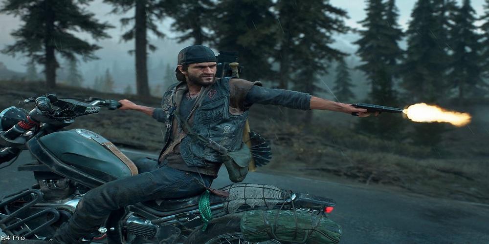انتشار ویدئوی جدید برای بازی Days Gone با محوریت نقش موتورسیکلت شخصیت دیکون