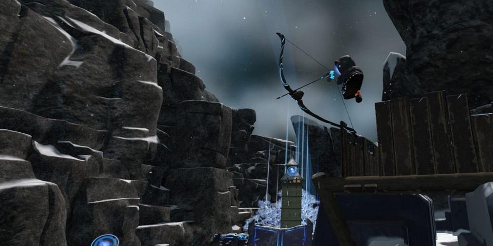 بازی QuiVr این ماه به پلیاستیشن VR خواهد آمد