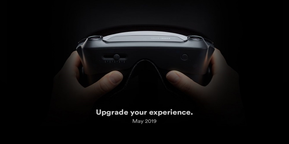 هدست واقعیت مجازی جدید کمپانی Valve در ماه می منتشر میشود