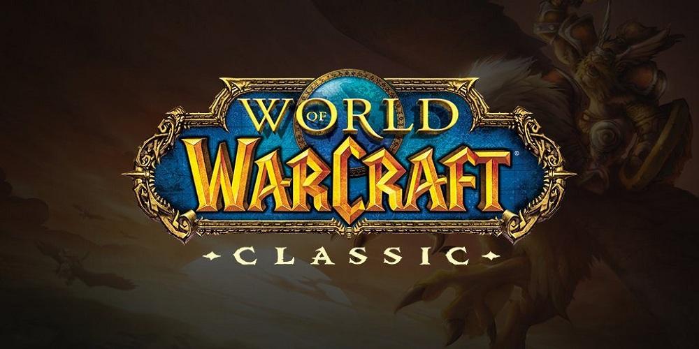 رونمایی کمپانی بلیزارد از برنامههای جالبش برای آیتمهای بازی World of Warcraft Classic