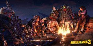 انتشار نخستین ویدیو رسمی از گیمپلی بازی Borderlands 3