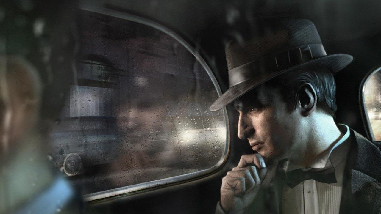 ریمستر بازی Mafia 2